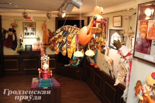 гродно музей кукол 4