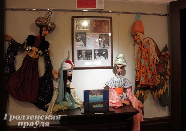 гродно музей кукол 3