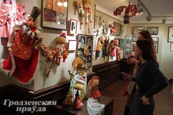 гродно музей кукол 2
