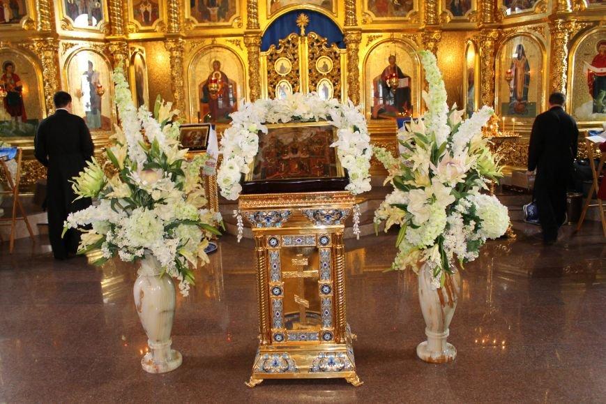 Праздник Покрова Пресвятой Богородицы в Боевом, фото-1