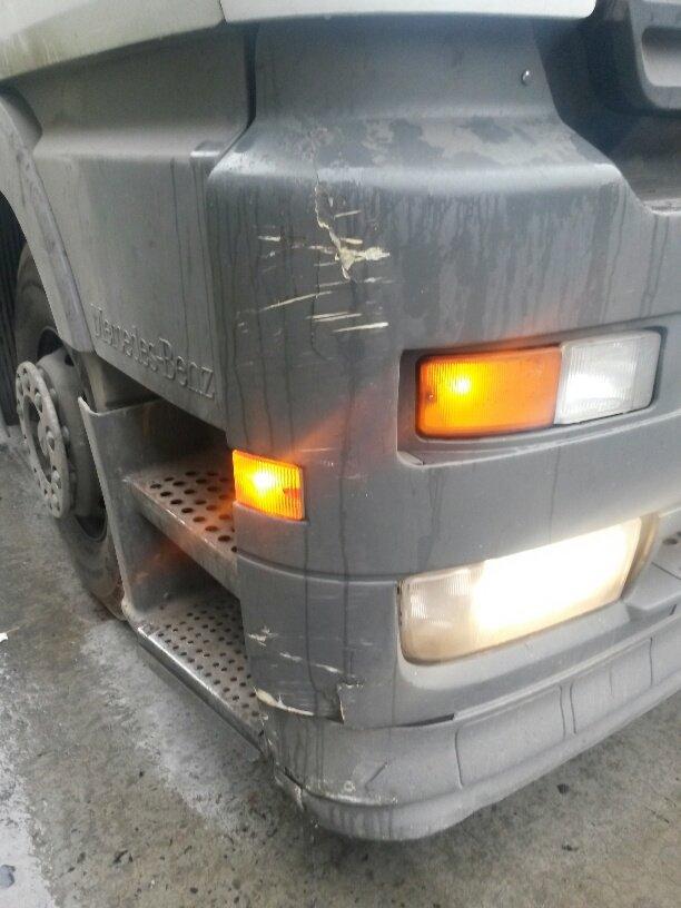 грузовики2