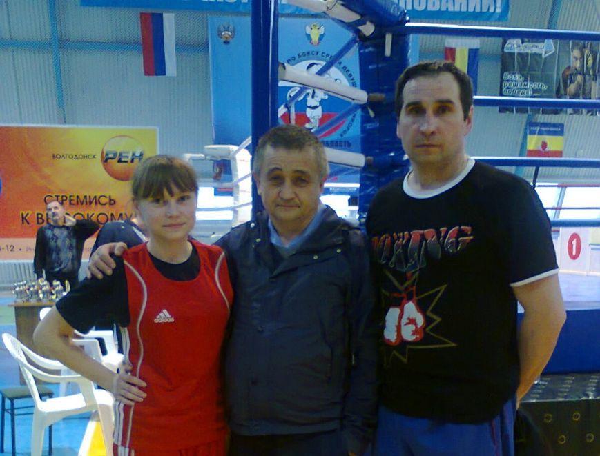 маша скворцова и ее тренер ильдус садриев (справа)