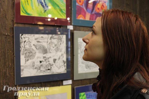 гродно у майстра выставка колибри 2