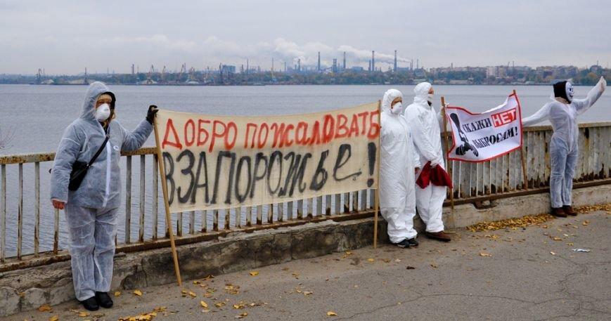 22-е октября: Анисимов получил 2 месяца СИЗО; доктора больницы не оказали помощь ребенку после ДТП и акция за чистый воздух (ФОТО, ВИДЕО), фото-2