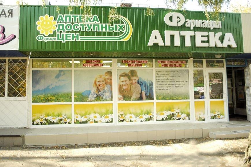 аптека фармация