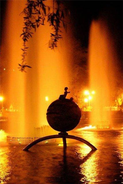 Днепропетровск лишится «Маленького принца» (фото) - фото 1