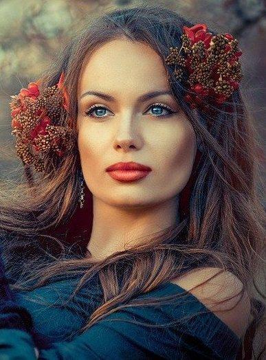 Карина Зосимова