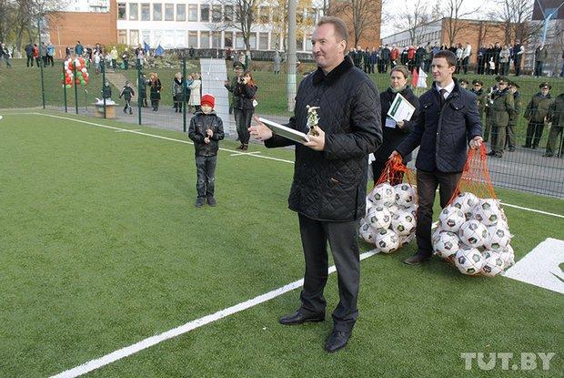 Витебск мини-поле для футбола (4)