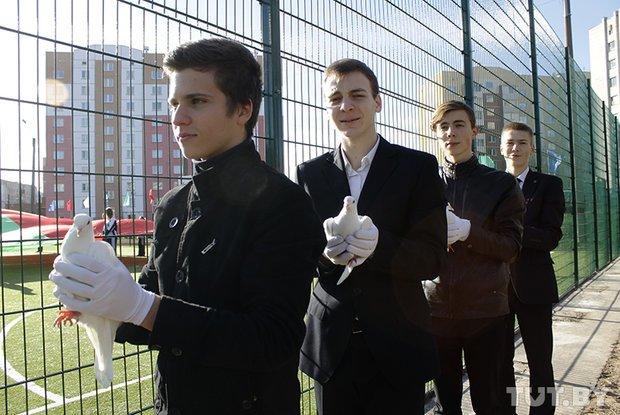 Витебск мини-поле для футбола (2)