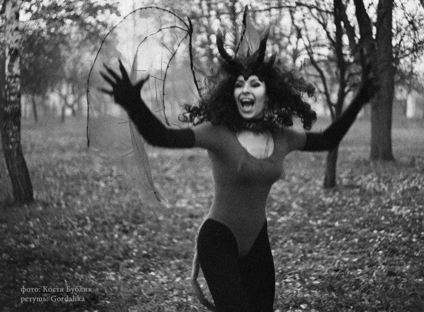 Сегодня Хеллоуин (Самайн) (фото) - фото 5