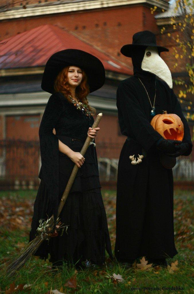 Сегодня Хеллоуин (Самайн) (фото) - фото 6