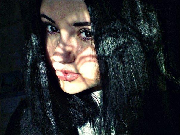 Аня, 21 рік