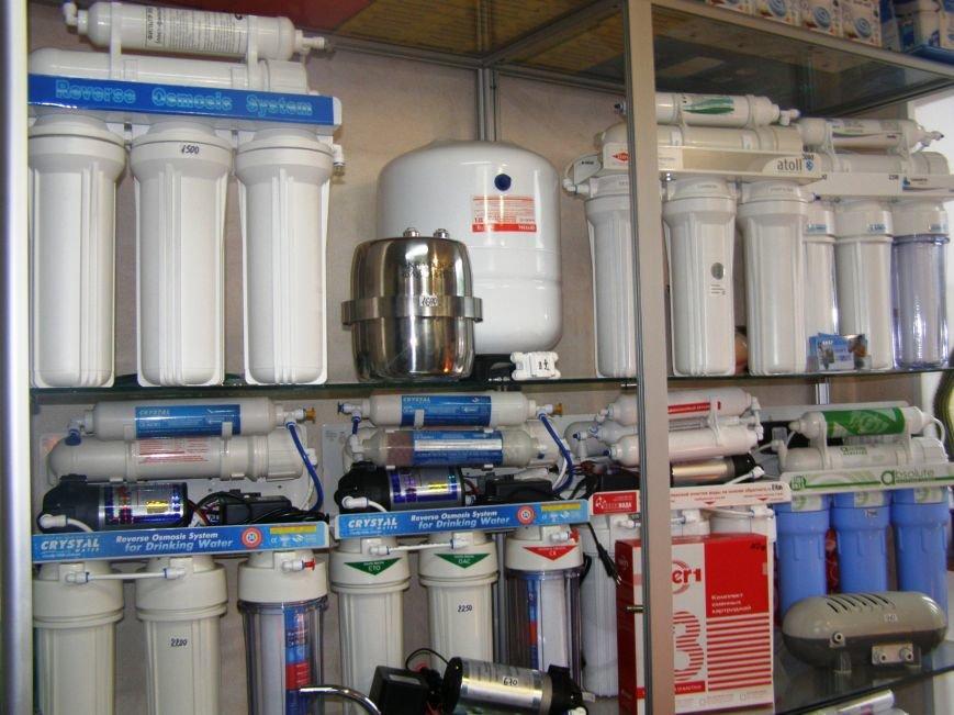 В Красноармейске есть качественная питьевая вода (фото) - фото 8
