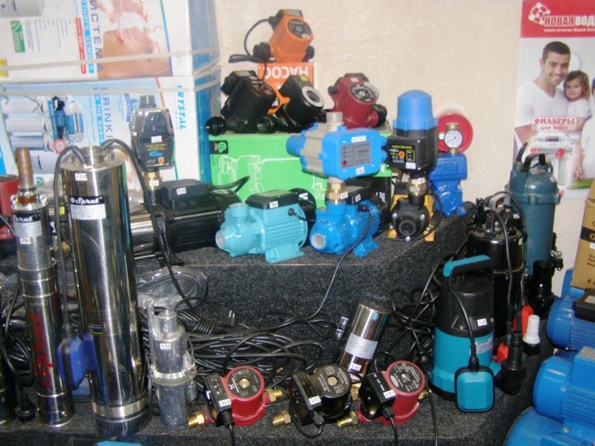 В Красноармейске есть качественная питьевая вода (фото) - фото 13