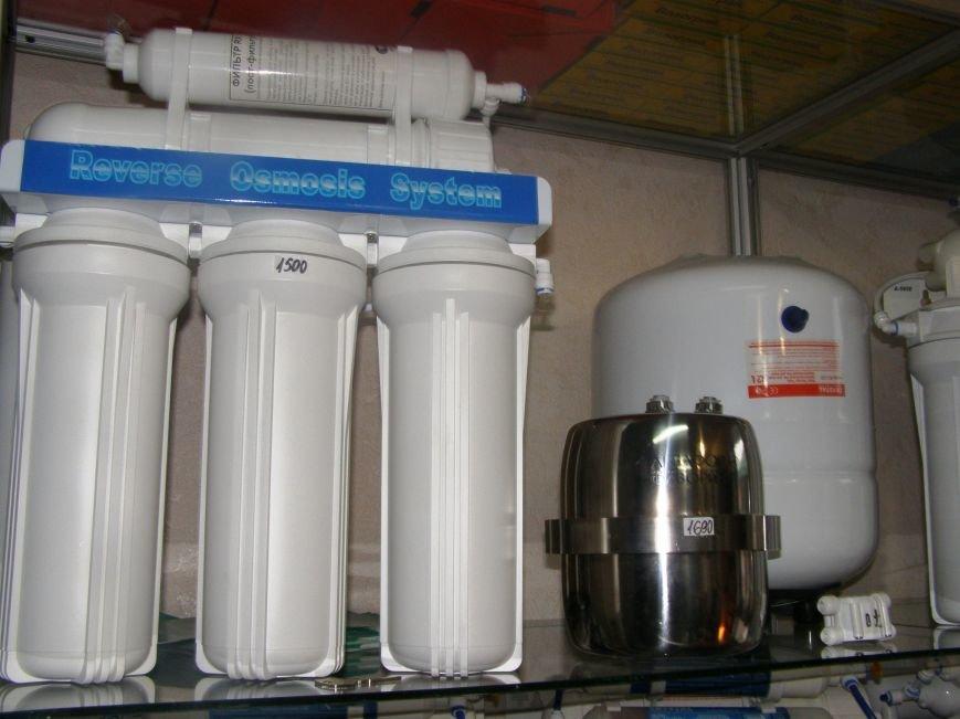 В Красноармейске есть качественная питьевая вода (фото) - фото 9