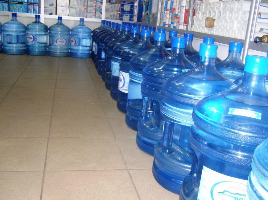 В Красноармейске есть качественная питьевая вода (фото) - фото 3