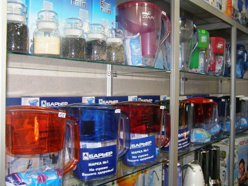 В Красноармейске есть качественная питьевая вода (фото) - фото 11