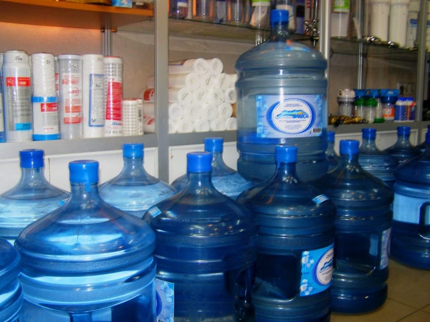В Красноармейске есть качественная питьевая вода (фото) - фото 4