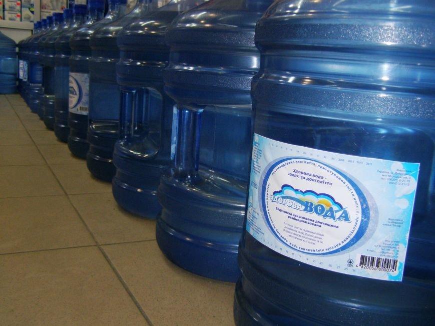 В Красноармейске есть качественная питьевая вода (фото) - фото 6