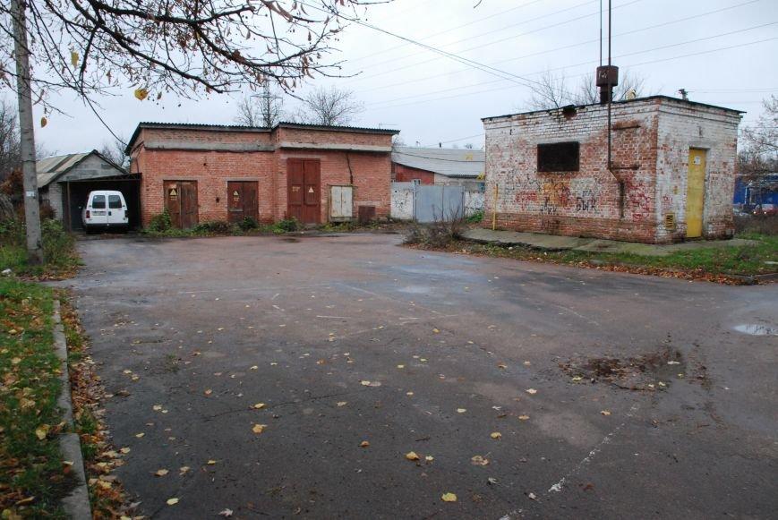 Площадка недалеко от дома