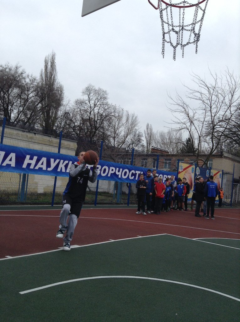 баскет11