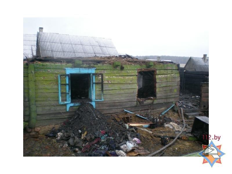 20131118_Гродно_область-пожар_6 лет без электричества