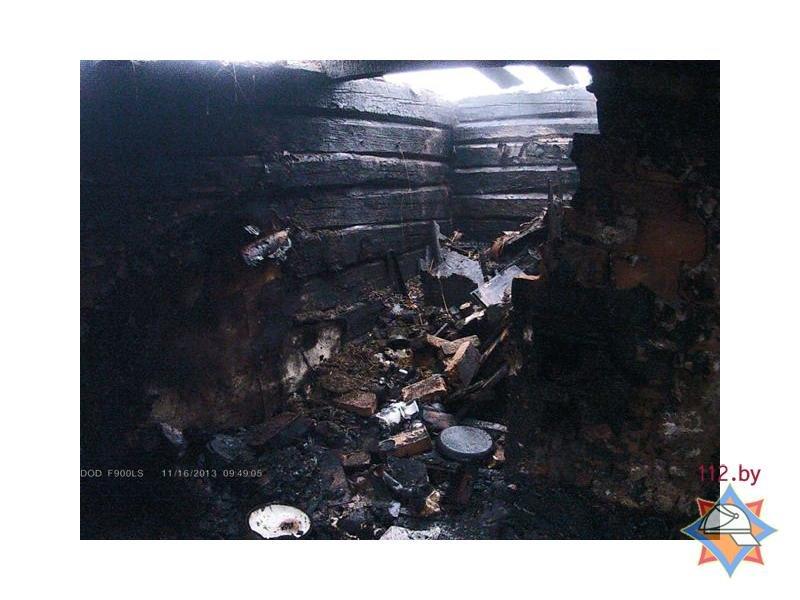 20131118_Гродно_область-пожар_6 лет без электричества-1