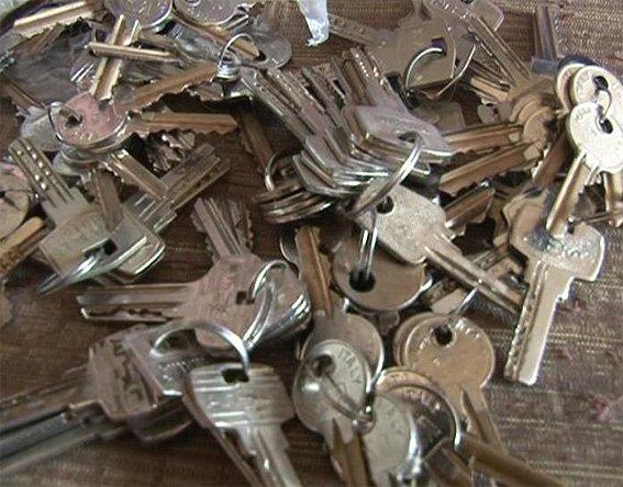 ключ__