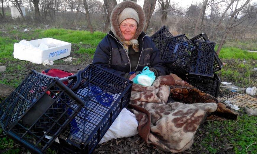 21 ноября: Приостановка подготовки подписания соглашения с ЕС, бездомная старушка и парень, умерший во время тренировки (ФОТО), фото-2