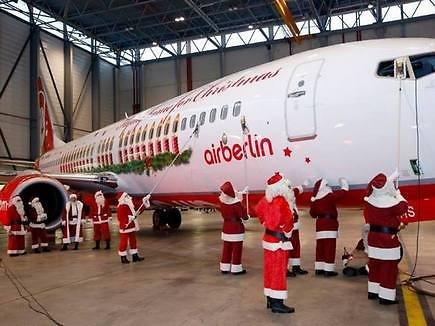 airberlin_santa