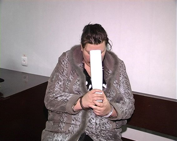 В Сумах міліція затримала шахрайку екстра-класу_3