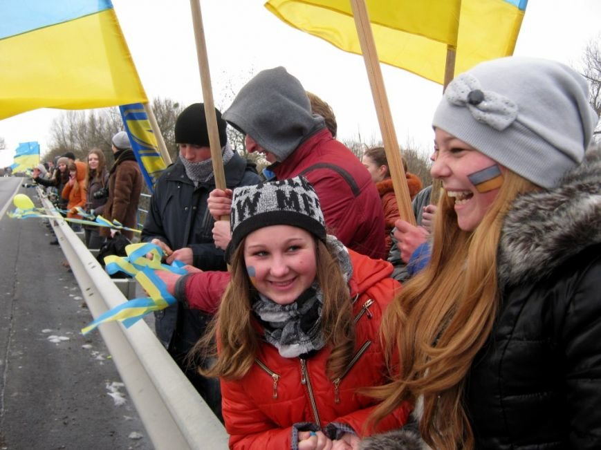 2013 11 29 - Дубно Євроланцюг (8)