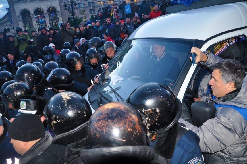 Время «Евромайданов» - мечта смешанная с кровью (фото), фото-3
