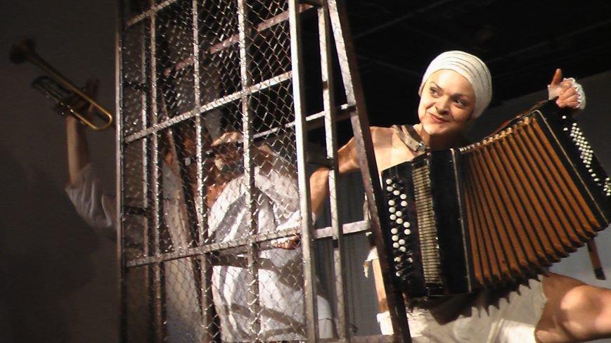 В Чернигове начались  «Декабрьские театральные вечера» (ФОТО), фото-8