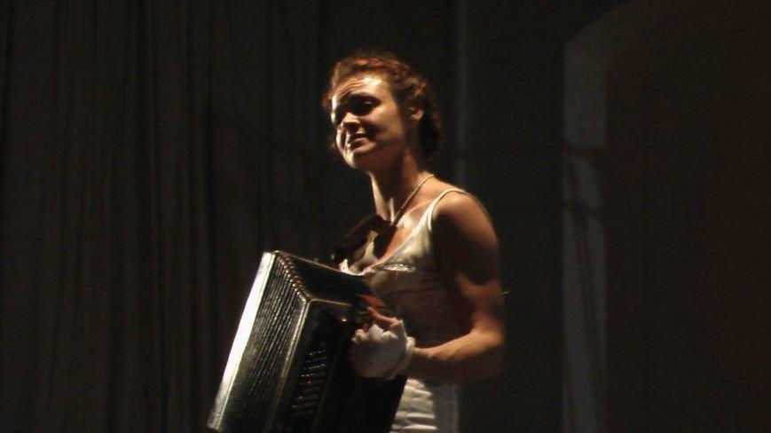 В Чернигове начались  «Декабрьские театральные вечера» (ФОТО), фото-2