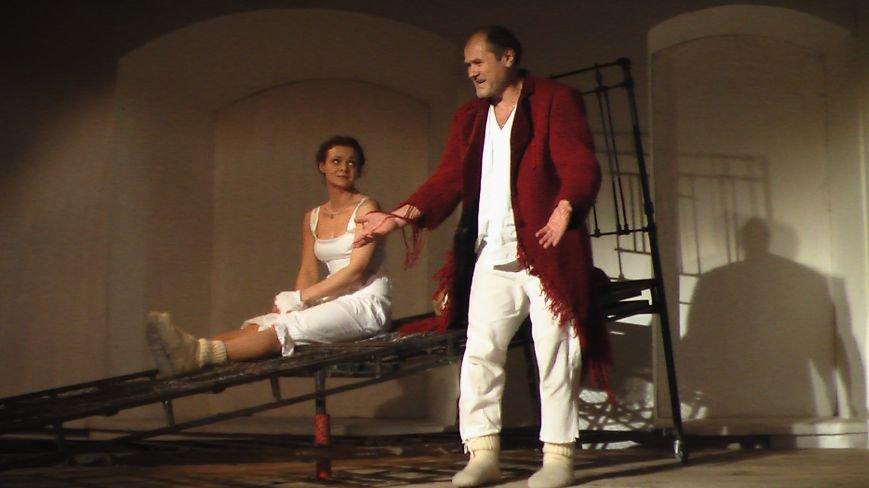 В Чернигове начались  «Декабрьские театральные вечера» (ФОТО), фото-1