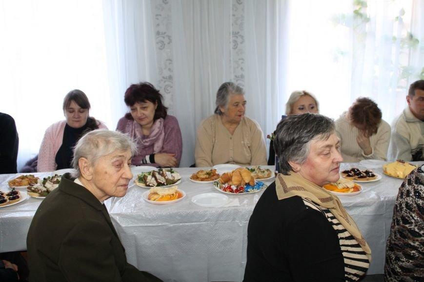 Артемовские инвалиды пожаловались мэру на его помощников, фото-3