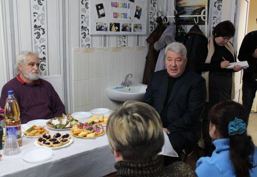 Артемовские инвалиды пожаловались мэру на его помощников, фото-2