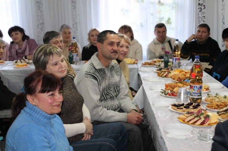 Артемовские инвалиды пожаловались мэру на его помощников, фото-1