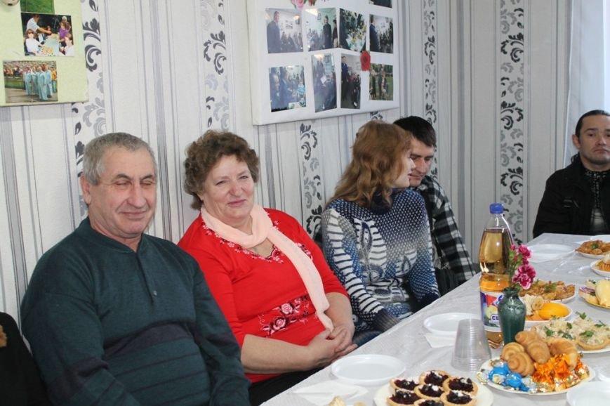 Артемовские инвалиды пожаловались мэру на его помощников, фото-4
