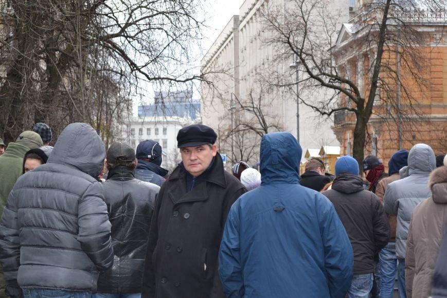 Київський Євромайдан очима активістів (ФОТОРЕПОРТАЖ), фото-8
