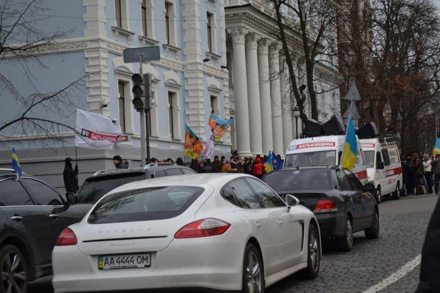Київський Євромайдан очима активістів (ФОТОРЕПОРТАЖ), фото-7