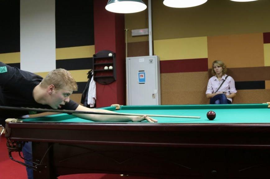 В Черкассах 30 ноября прошел турнир по бильярду «Комбинированная пирамида», фото-7