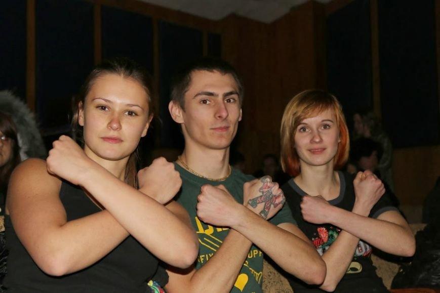 Концерт рок-групп в черкасском клубе РокФорт, фото-3