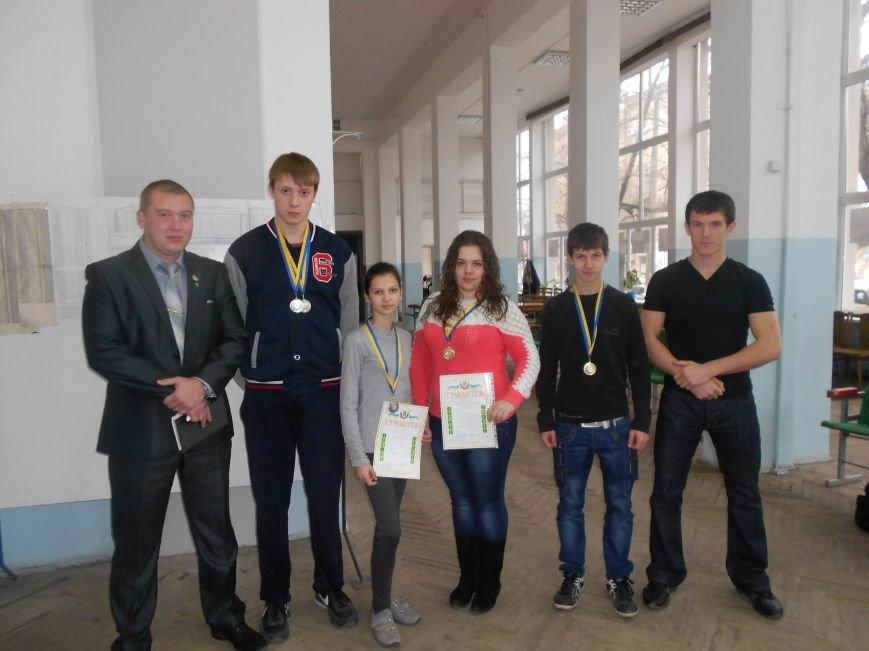 Мариупольские спортсмены завоевали 13 медалей на кубке Украины (ФОТО), фото-1