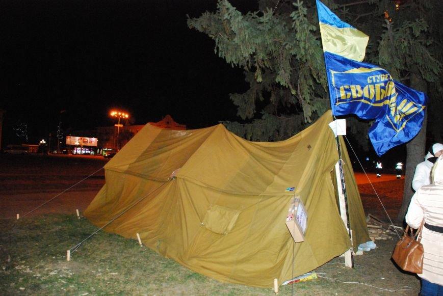 «Евромайданные» рекорды черниговцев (ФОТО), фото-6