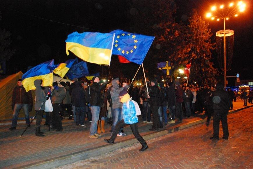 «Евромайданные» рекорды черниговцев (ФОТО), фото-4