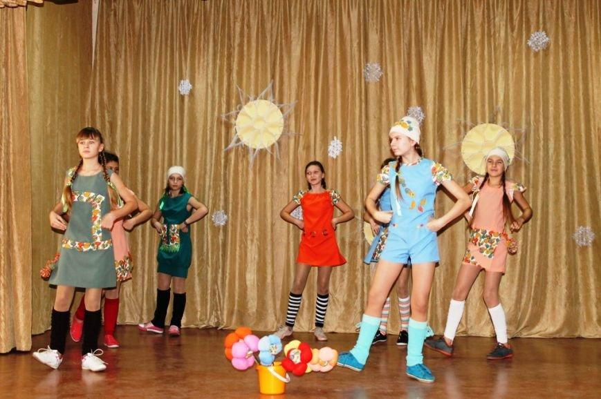 В Артемовске на День инвалидов отметили успехи спортсменов и порадовали детей, фото-12