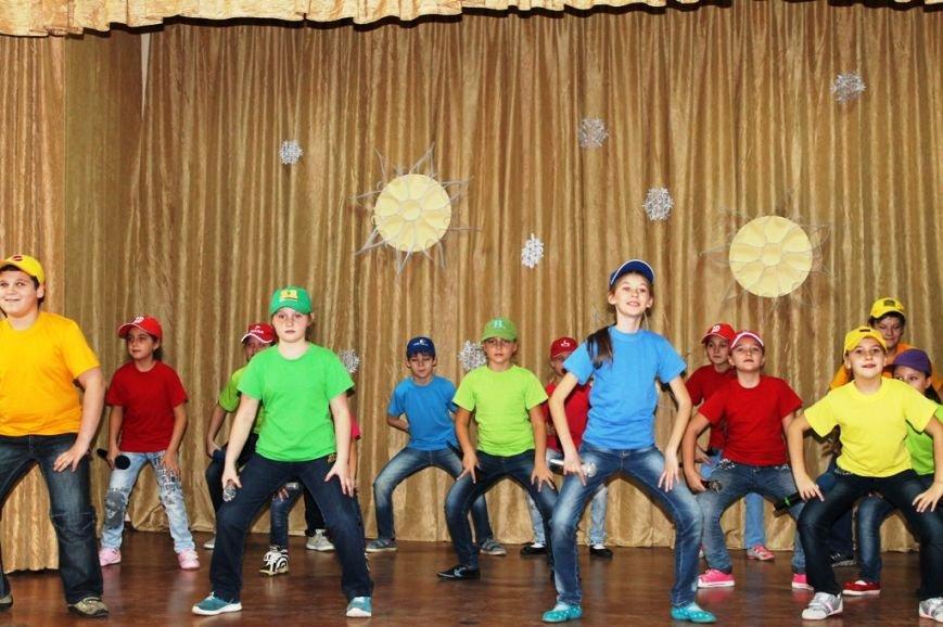 В Артемовске на День инвалидов отметили успехи спортсменов и порадовали детей, фото-13