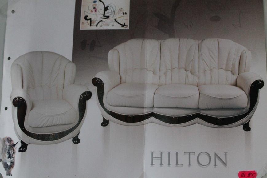 Вернуть мягкую мебель пока не получилось: артемовскому потребителю обещают устранить недостатки, фото-3